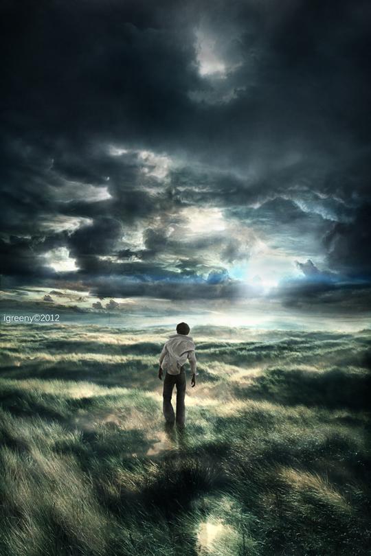 I Wonder/lost soul