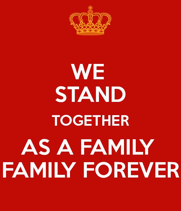 Family is Forever🌞